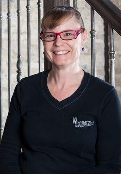 Renée Lauriault